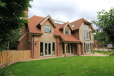 Home Design Uk Oak Frame Architects Directory Of Uk Architects And