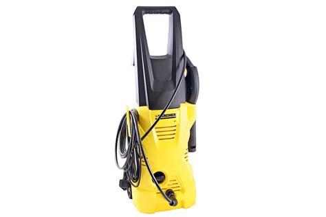 Suzuki Pressure Washer Karcher K2 Review Pressure Washer Reviews Best Pressure