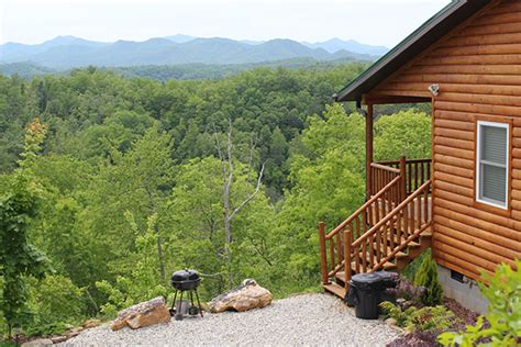 Fontana Cabin Rentals by Fontana Lake View Log Cabin Rental Info By Carolina Mountian Vacations
