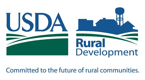 united states department of agriculture rural development usda loans
