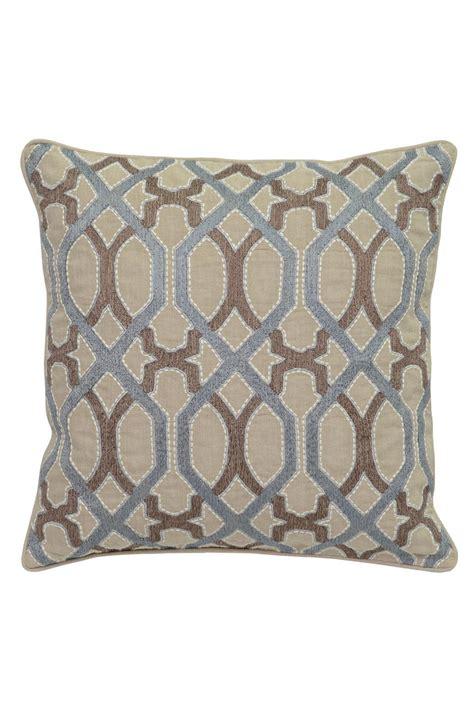 Harbor Linen Pillows Sale by Classic Home Villa Lois Harbor Desert Pillow From Atlanta