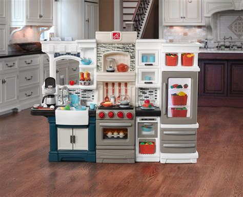 Luxe Kitchen by Step 2 Grand Luxe Kitchen Giveaway