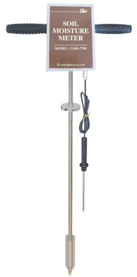 Alat Ukur Kadar Alkohol Refractometer alat pengukur kadar air tanah gmk 770s