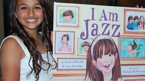 book i am jazz transgender transgender youtuber jazz jennings to star in quot all that