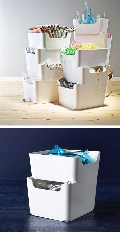 ikea recycling bin more than just waste sorting homesfeed 281 best ikea recycling images on pinterest recycling