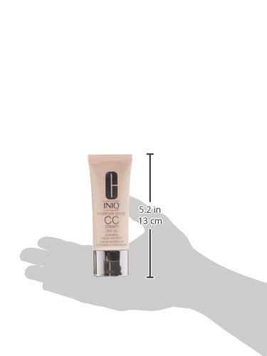 clinique cc moisture surge light medium clinique moisture surge all skin types cc spf 30 hydrating