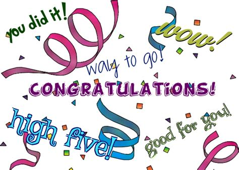 congratulations you did it quotes quotesgram