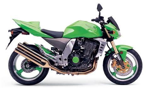 Kawasaki Z1000 2003 by Kawasaki Z1000