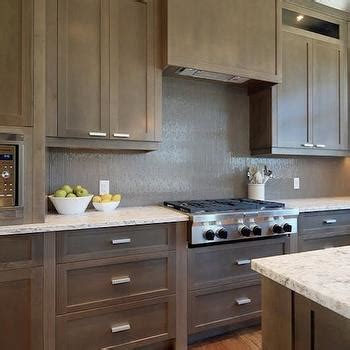 taupe kitchen cabinets taupe painted kitchen cabinets cottage kitchen