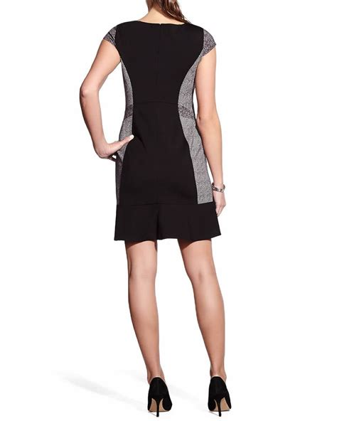 Cap Sleeve Sheath Dress cap sleeve sheath dress reitmans