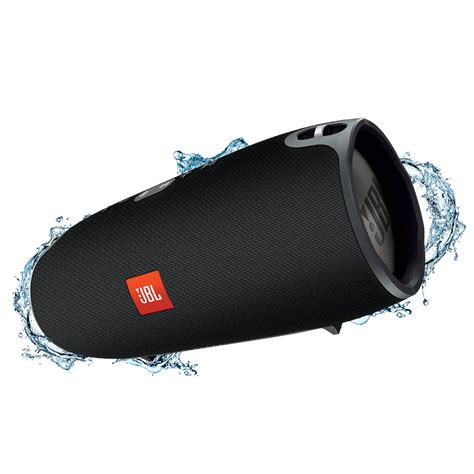 Speaker Wireless Bluetooth Portable Jbl jbl xtreme portable bluetooth speaker black