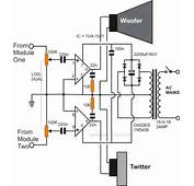 How To Make An Outstanding Home Theater System Circuit  Electronic
