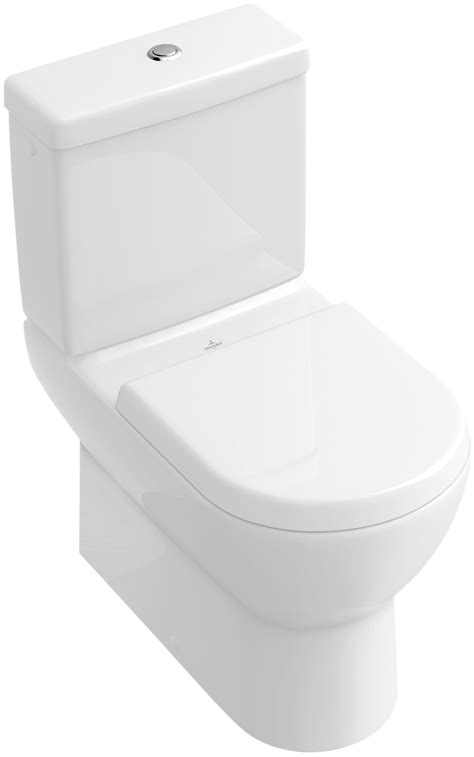 villeroy boch wc subway washdown wc for coupled wc suite 661010