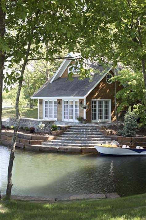 Lakeside Cottages by Sweet Lakeside Cottage Heavenly Homes