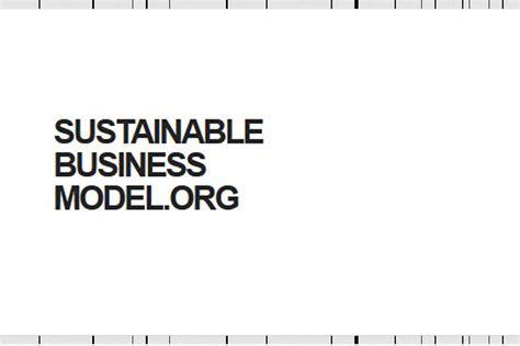 Mba Sustainable Business by Nachhaltige Gesch 228 Ftsmodelle Unternehmen In Der