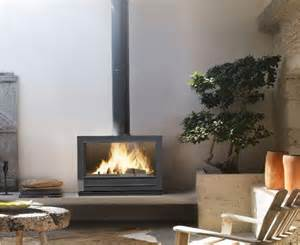 Modern Kitchen Curtain Ideas by Wood Burning Stove Modern House Wood Stove Best Home