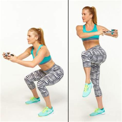 standing  ab exercises  musely