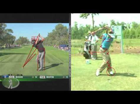 bubba watson swing analysis bubba watson swing analysis youtube