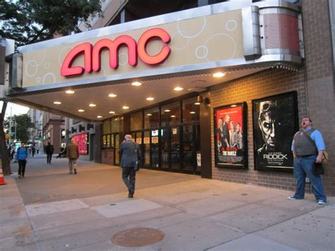 Theaters In Manhattan With Recliners by Manhattan Living 183 Amc Theater On Broadway 84th