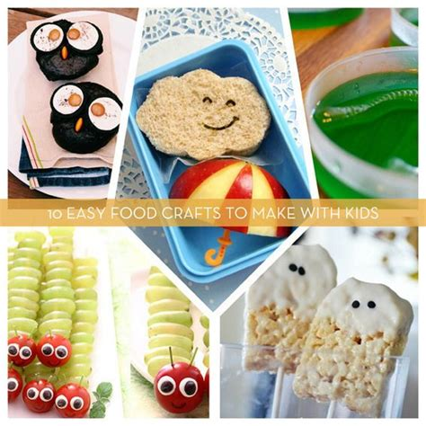 diy food crafts 70 best images about easy snacks for scout meetings on edible crafts for