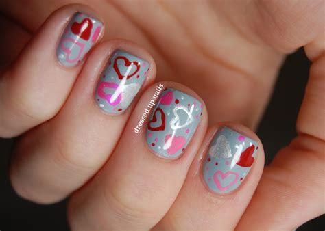 imagenes de uñas pintadas de jack el arte en las u 241 as pintadas p 225 gina 3