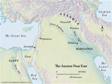 ancient middle east map enter the bible maps ancient near east