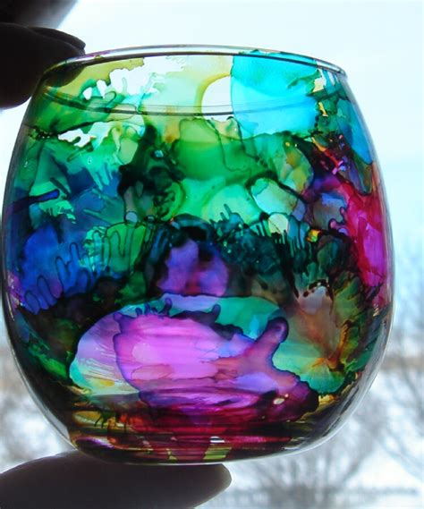 glass for craft projects all thumbs crafts faux stained glass