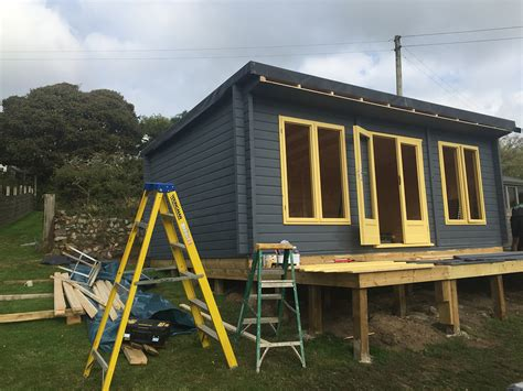 Garden Sheds Cornwall by News Garden Buildings Cornwall