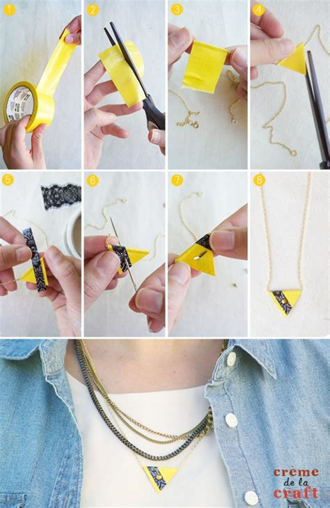 diy clothes crafts 16 diy fashion crafts