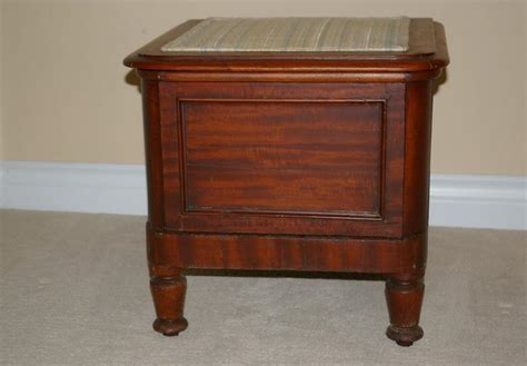 Wooden Commode by Antique Wooden Commode Malahat Including Shawnigan Lake