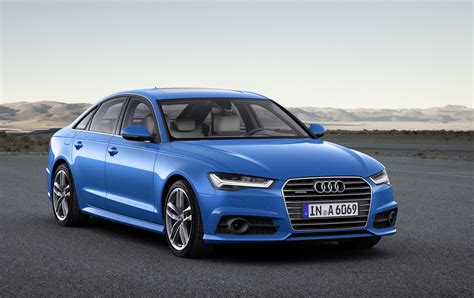 Neuer Audi A6 2017 by 2017 Audi A6 And A7 Receive A Few Tweaks
