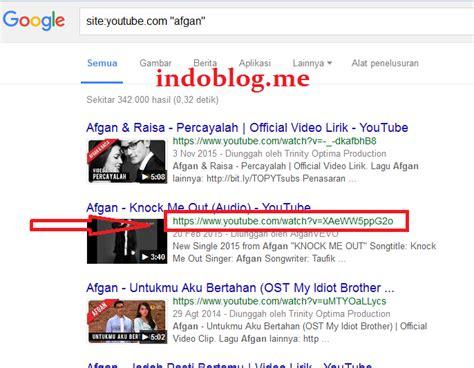 situs download mp3 dari video youtube cara download lagu mp3 dari situs youtube dalam 5 detik