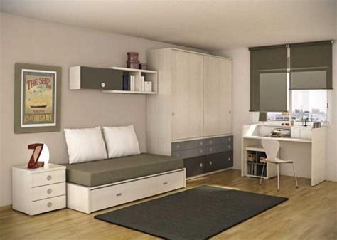 distribucion habitacion juvenil mueble juvenil interiorismo valencia carpinteria