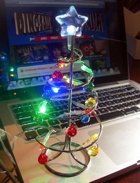 plug in car christmas tree hodgepodge dinosaur dracula