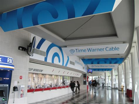 Twc Office by Time Warner Cable Box Office Pnc Center Raleigh Nc On