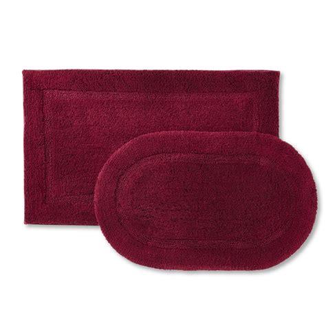 cannon bath rugs cannon hygrocotton bath rugs