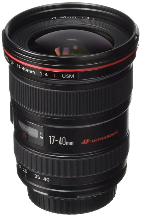 The Best Lenses For Landscape Photography Photography Best Canon Lens For Landscape