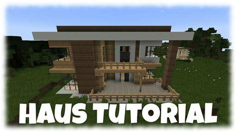 Wie Bau Ich Ein Haus by Minecraft Tutorial Wie Baue Ich Ein Sch 246 Nes Haus 9