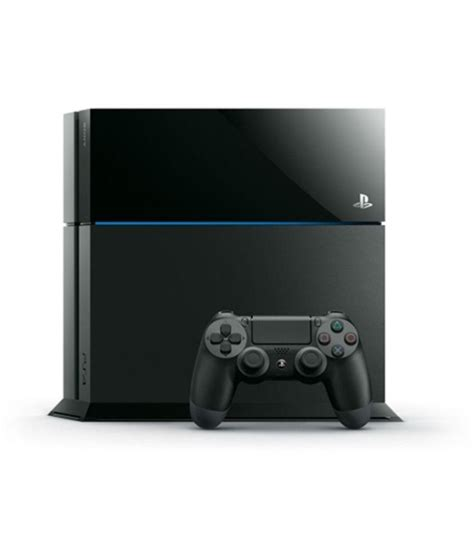 sony playstation 4 console buy sony playstation 4 1tb console at best price in