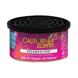 California Scents Celebration california scents celebration