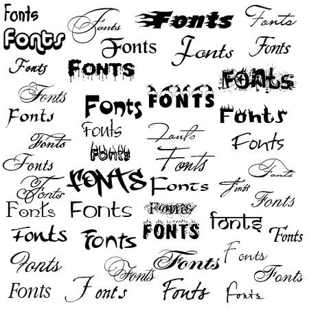 tattoo fonts photoshop fonts for microsoft office photoshop and design