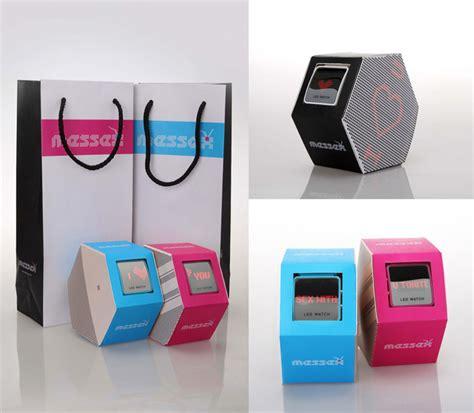 gadget packaging designs  cool clever examples hongkiat
