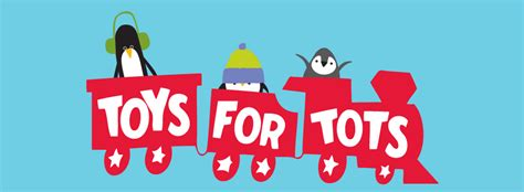 Toys For Tots The Los Angeles Film School Toys For Tots Email Template