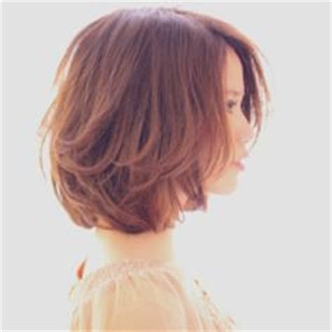 does anyone perm a concave bob hairstyle permed angled bob permed short inverted bob hairstyles