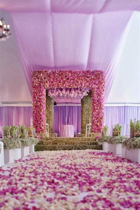 pink lotus events wedding mandaps pink lotus events