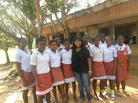 naija school girls kechie s project at harlem s bread and roses high school