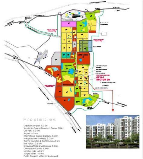 layout plan of naya raipur overview life spaces at naya raipur chhattisgarh g t