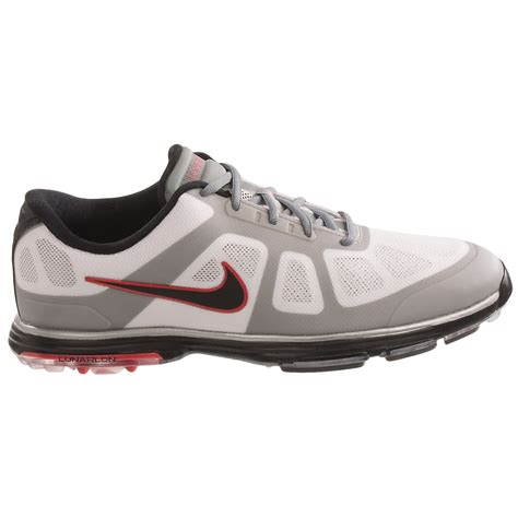 golf sneakers nike lunar ascend golf shoes for 7893j save 57
