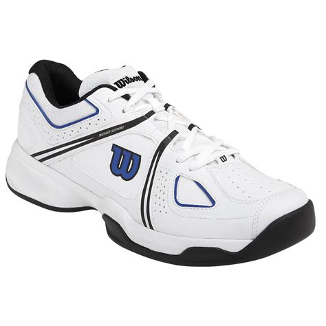 s nvision envy tennis shoes white and black