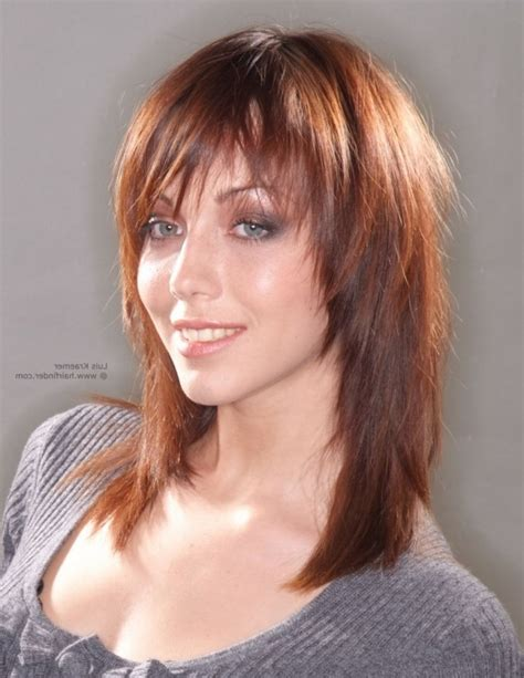 Hairstyle Galleries by Tapered Hairstyles Hairstyle Cuts With Bangs
